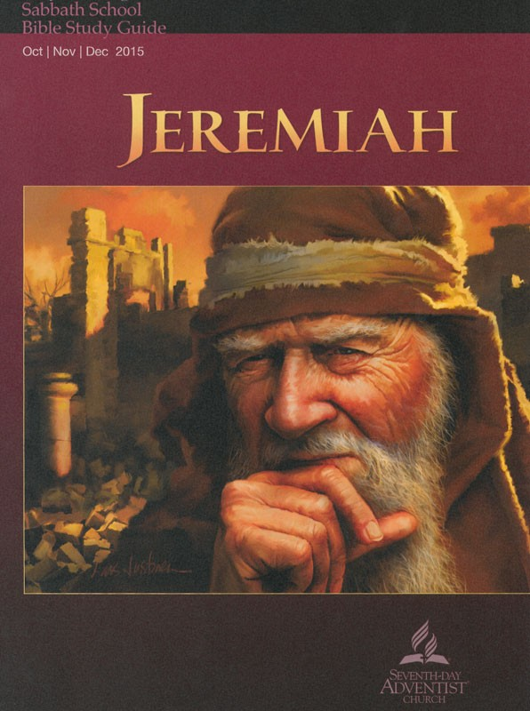 The jeremiah study bible online